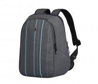 "Рюкзак для ноутбука 2E BPN65007DG 16"" Dark Gray"