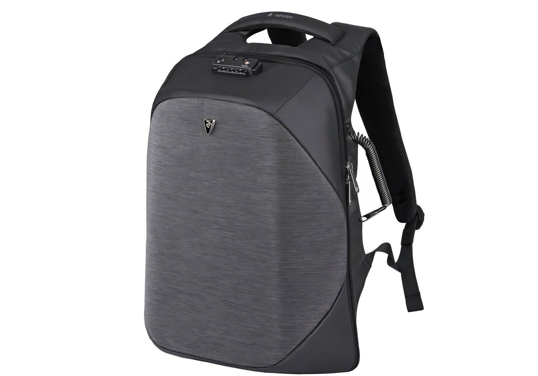 """Рюкзак для ноутбука 2E BPK63148BK 16"""" Black фото 1"""