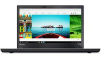 Ноутбук Lenovo ThinkPad T470p (20J60045RT)
