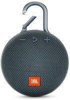 Портативна акустика JBL Clip 3 Blue (JBLCLIP3BLU)