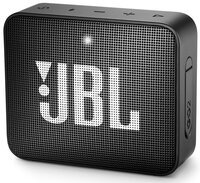 Портативная акустика JBL GO 2 Black