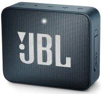 Портативная акустика JBL GO 2 Dark Teal