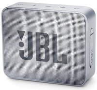 Портативная акустика JBL GO 2 Gray