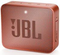 Портативная акустика JBL GO 2 Pink