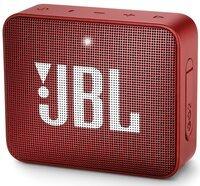 Портативная акустика JBL GO 2 Red (JBLGO2RED)