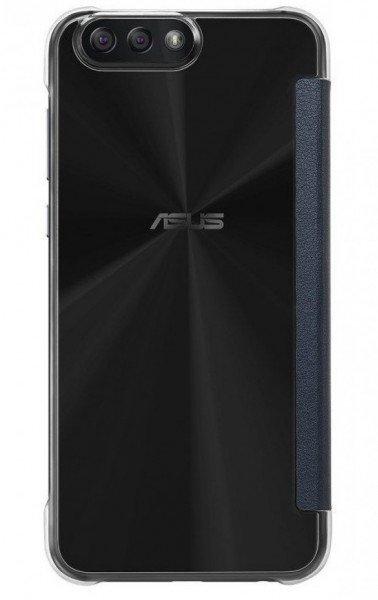 ≡ <b>Чехол Asus для ZenFone</b> 4 View Flip Cover Black – купить в ...
