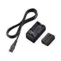Комплект зарядное устройство BC-TRW + акумулятор NP-FW50 Sony ACC-TRW (ACCTRW.CEE)