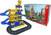Паркинг Wader JET 4-уровневый с дорогой (40220)