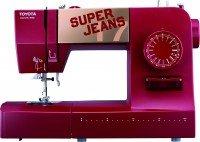 Бытовая швейная машина TOYOTA Super Jeans 17R