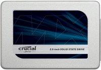 """SSD накопитель CRUCIAL MX500 250GB 2.5"""" SATA (CT250MX500SSD1)"""