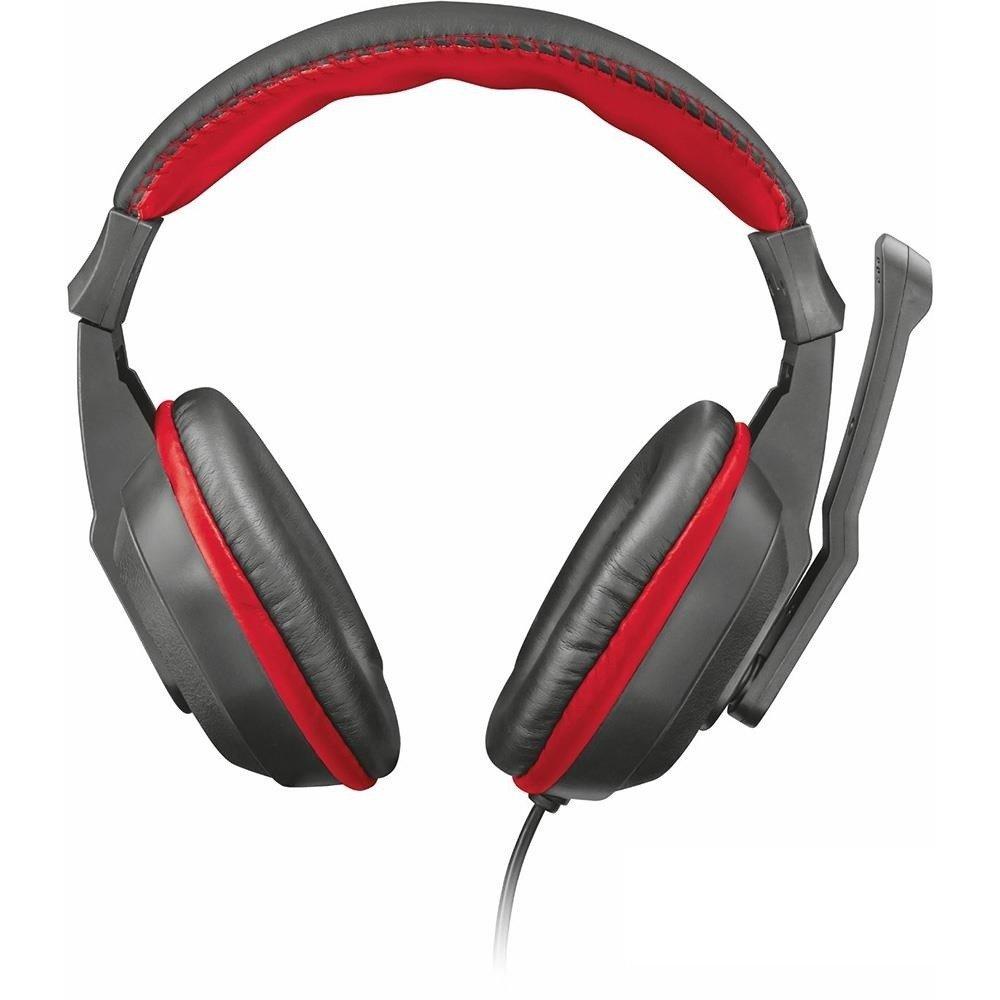 ≡ Игровая гарнитура TRUST Ziva gaming headset (21953) – купить в ... 8ca76e47a33d4