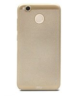 Чехол Utty для Xiaomi Redmi 4X PC Gold