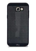 Чехол Utty для Galaxy A7 2017 A720 PC Black