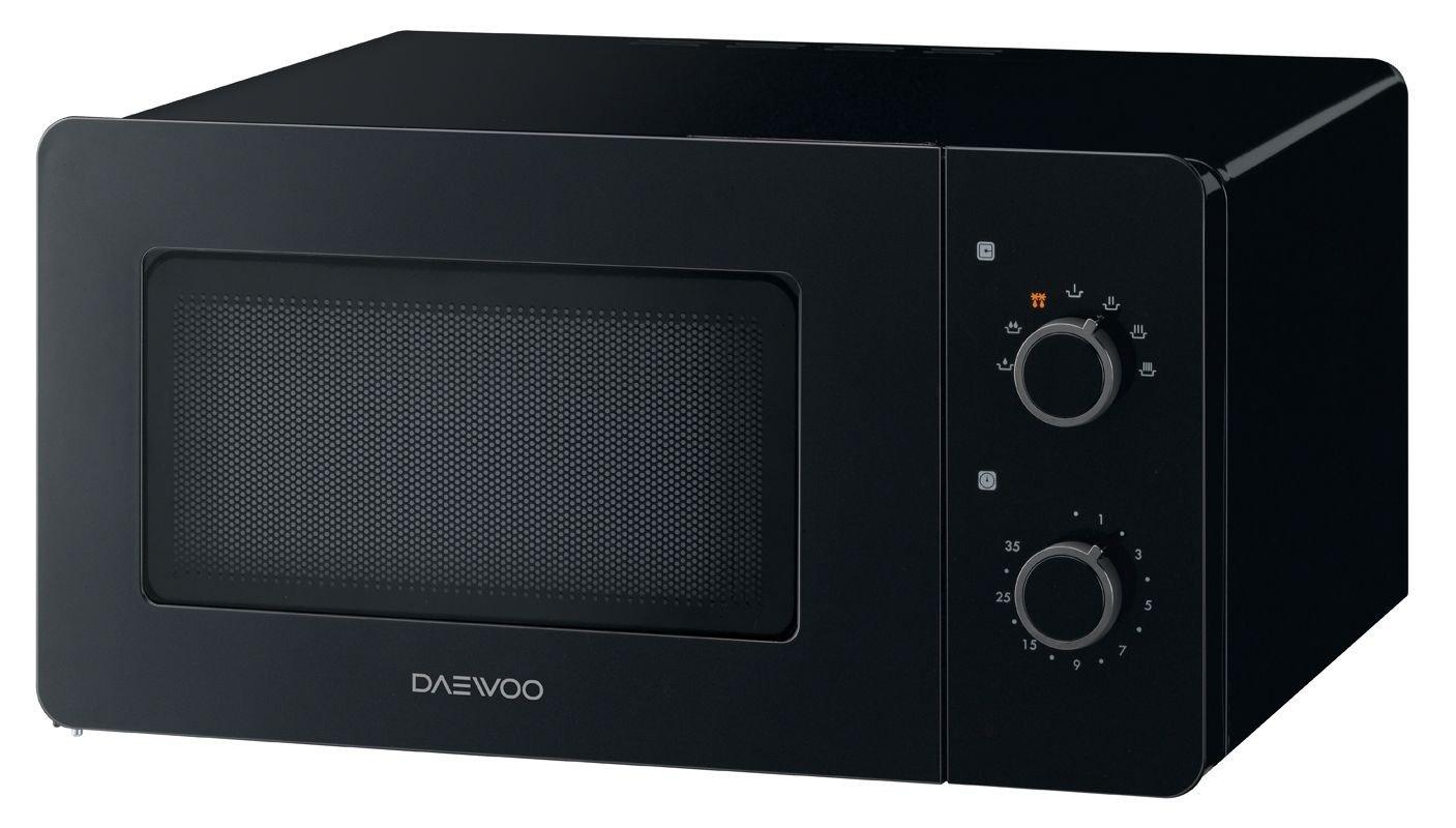 микроволновая печь Daewoo фото