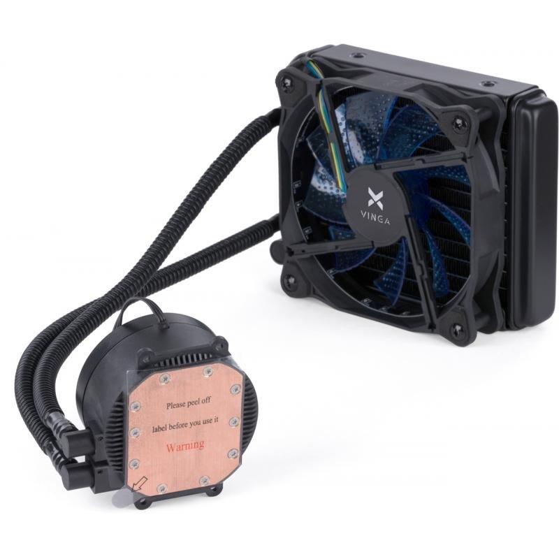 Кулер для процессора Vinga Sea фото