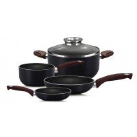 Набор посуды 5 предметов Pensofal PEN7823 Actual