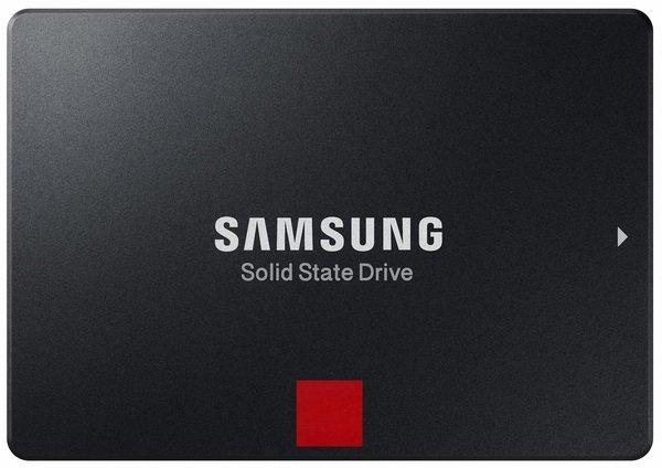 SSDнакопительSAMSUNG860PRO512GB2,5