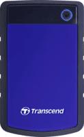 Жесткий диск TRANSCEND StoreJet 2.5 USB 3.1 Gen 1 4TB серия H Blue (TS4TSJ25H3B)