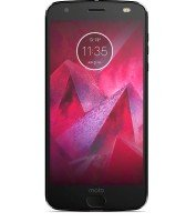 Смартфон Motorola Moto Z2 Force (XT1789-06) Super Black