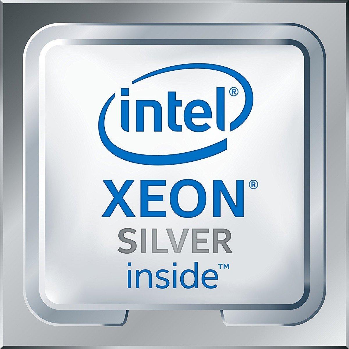 Процесор серверний LENOVO Intel Xeon Silver 4110 8C 85W 2.1GHz (7XG7A05531) фото
