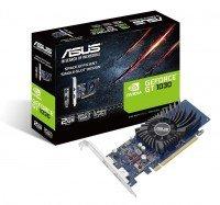 Відеокарта ASUS GeForce GT1030 2GB DDR5 (GT1030-2G-BRK)