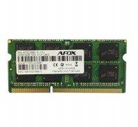 Пам'ять для ноутбука AFOX DDR3 1333 4GB (AFSD34AK2P)