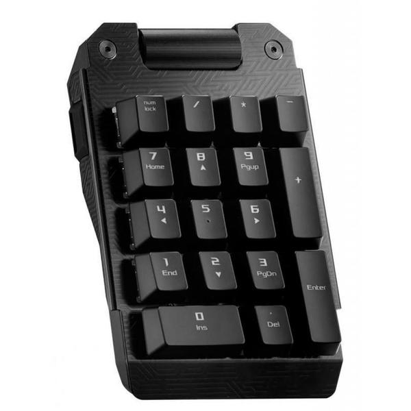 Купить Игровая клавиатура ASUS ROG Claymore Bond M201 (90MP00Q0-B0UA00)