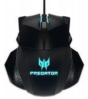 Игровая мышь Acer Predator GAMING MOUSE PMW730 Black (NP.MCE11.008)