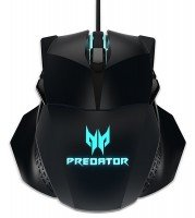 Игровая мышь Acer Predator GAMING MOUSE PMW730 Black (NP.MCE11.008)
