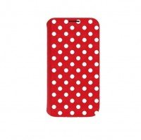 Чехол Ozaki для Galaxy S4 i9500 O!coat Fancy Dotty
