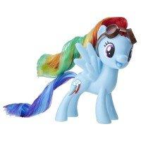 Игровой набор HASBRO MY LITTLE PONY Пони-подружка Rainbow Dash (B8924_C1140)