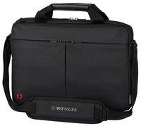 """<p>Сумка для ноутбука Wenger Format 14"""" Laptop Slimcase Black</p>"""