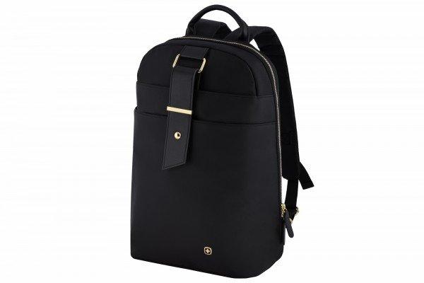 """Рюкзак Wenger Alexa Women's backpack 16"""" Black"""