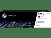 Тонер-картридж лазерный HP 205A CLJ M180/M181 Magenta,900 стр (CF533A)