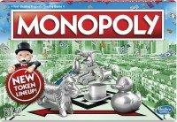 Настольная игра HASBRO MONOPOLY Классическая украинская версия (C1009_657)