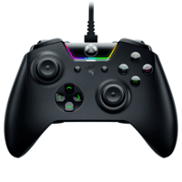 Геймпад проводной Razer Wolverine Tournament Ed. Xbox One Controller