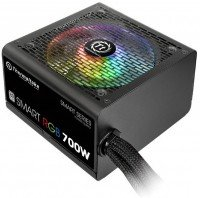 Блок питания Thermaltake Smart RGB 700W (PS-SPR-0700NHSAWE-1)