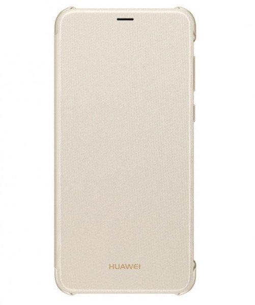 Купить Чехлы для телефонов (смартфонов), Чехол для Huawei P Smart Flip Cover Gold