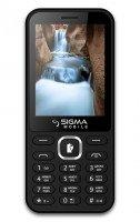 Мобильный телефон Sigma X-style 31 Power Black