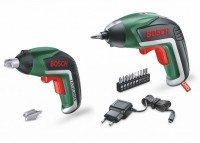 Викрутка акумуляторна Bosch IXO+іграшковий шуруповерт IXOLINO (06039A800K)