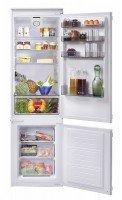 Встраиваемый холодильник Candy BCBS 182 F