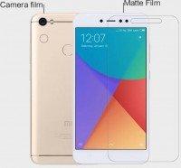 Защитная пленка NILLKIN для Xiaomi Note 5A Matte