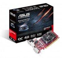Відеокарта ASUS Radeon R7 240 4GB DDR5 low profile (R7240-O4GD5-L)
