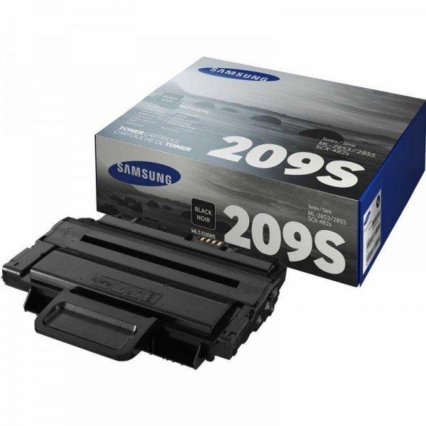 Картридж лазерный Samsung SCX-4824FN/4828FN,2 000стр, MLT-D209S/SEE (SV017A)