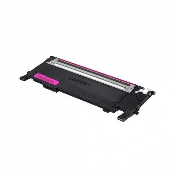 Купить Картридж лазерный Samsung CLP-320/320N/325, CLX-3185/3185N/ 3185FN magenta, 1 000стр, CLT-M407S/SEE (SU266A)