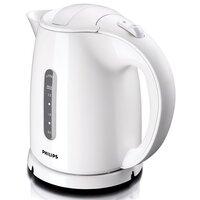 Чайник 1.5 л Philips HD4646/00 (білий)