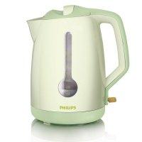 Чайник 1.7 л Philips HD4649/55 (салатовый) (HD4649/55)