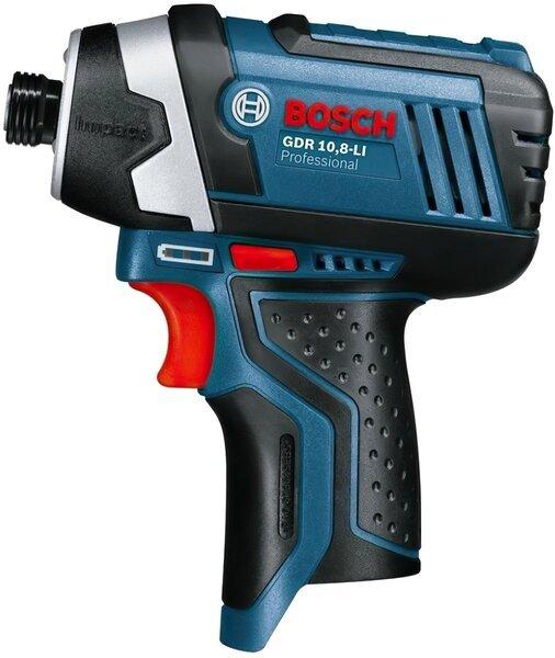 Купить Гайковерты, Аккумуляторный ударный гайковерт Bosch GDR 12V-105 (06019A6901) (без аккумулятора и зарядного устройства)
