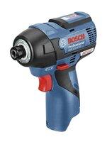 Аккумуляторный ударный гайковерт Bosch GDR 12V-110 (06019E0002) (без аккумулятора и зарядного устройства)