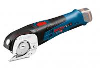 Электроножницы Bosch GUS 12V-300 (06019B2901) (без аккумулятора и зарядного устройства)